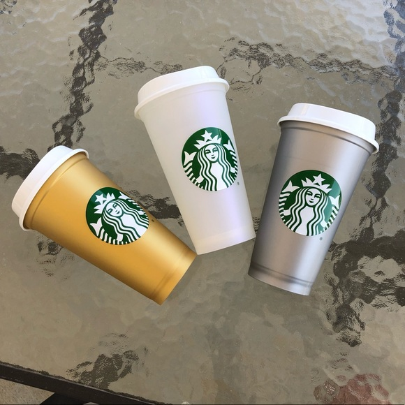 db4fddd1932 Starbucks Other | New Set Of 3 Cups Limited Edition | Poshmark